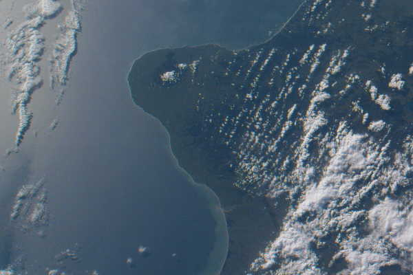 West coast of the North Island, Taranaki and Wanganui