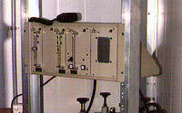 Close up of the 690 repeater unit