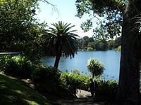 Virginia Lake, Wanganui